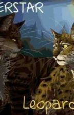 Did Leopardstar Ever Love? Warrior cats by not_relevant