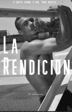 La Rendición | Miss Bala by nehvadaa