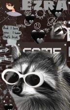 Ezra (Raccooneggs) imagines/one shots  by Koala_Hawk