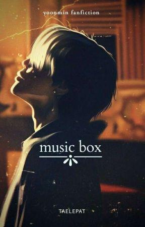 music box, yoonmin ✓ by taelepat