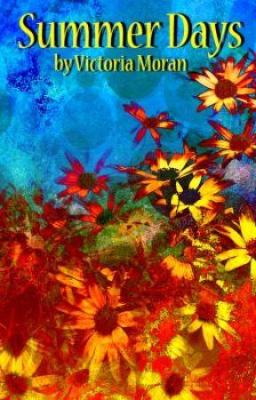 Summer Days by funkyapples