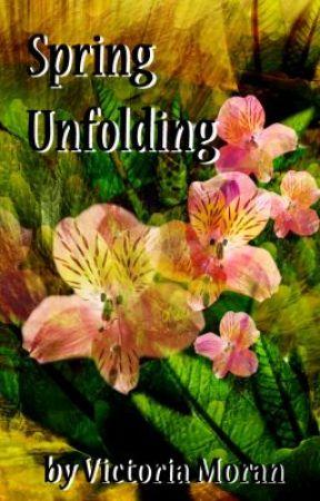 Spring Unfolding by funkyapples