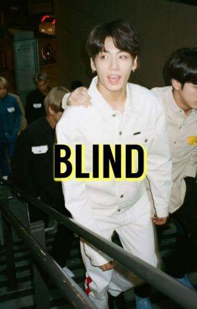 blind • jikook by ungkookluv