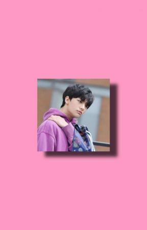 {Ç} •Mr. Kpop My Husband• ~ SKZ HYUNJIN by cheebookhyun_