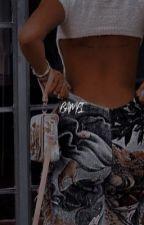 Stormie  Kpop Solo Artist by ryka_c