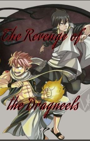 The Revenge of the Dragneels by SunnyDragneel