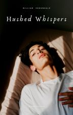 ✓ | HUSHED WHISPERS ↠ Will Herondale [2] by juIianblackthorn