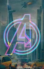 Avengers ↠ Preferences by BrunetteMarionette