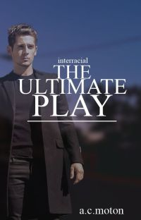 The Ultimate Play (BWWM) cover