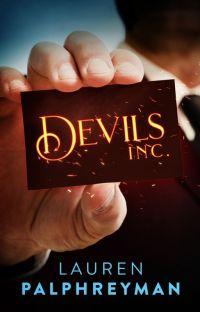 DEVILS INC. cover