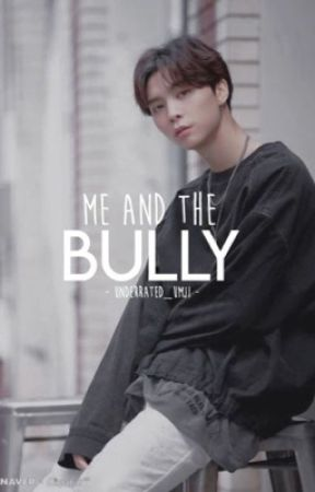 me and the bully 『johnny x mark 』 by hold_my_hans
