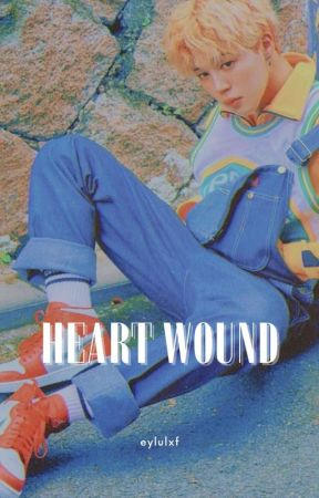 Heart Wound • yoonmin by eylulxf