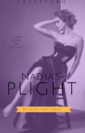 Nadia's Plight by VerityNyle