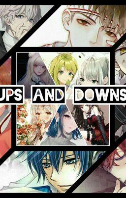 [ 12 chòm sao ] Ups and Downs