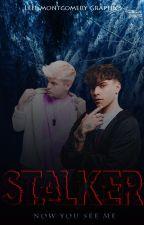 Stalker - - >  Randy   by Lukepattersonsheart