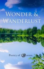 Wonder & Wanderlust   Poetry of Roems by RobRoems