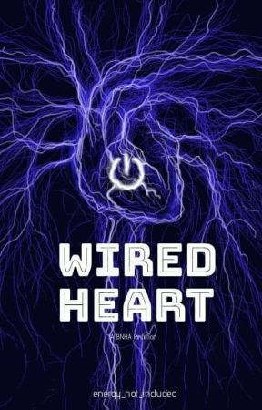 Wired Heart by energy_not_included