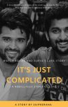 It's just complicated A Nani and VD FF  cover