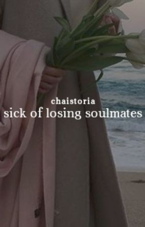 SICK OF LOSING SOULMATES  ► noragami ✔ by chaistoria