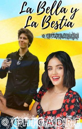 La Bella y La Bestia (Rubius y tu)[Adaptada] by CHICADRE