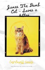 James The Dumb Cat - Saves A Kitten by CardinalSinns