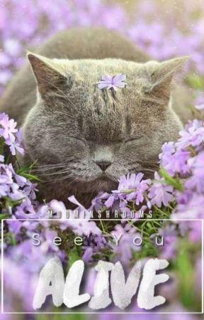 See You Alive by SerenadingBlackbirds