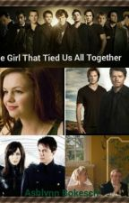 The Girl That Tied Us All Together (SuperWhoLock) Wb:A by superwholockgubler