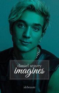daniel seavey imagines cover