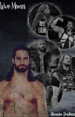 WWE Memes by alextheUFCfan
