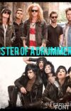 Sister of a Drummer?  (A WTK and BVB fanfic) cover