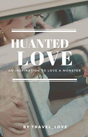 Haunted Love by RaRa52Never