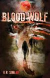 Blood Wolf cover