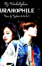 •🌙 Uranophile 🌟 • Taeyong And Mina Ff by WonbunnyBuns