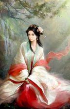 Princess Kingdom Magaly by intanfun