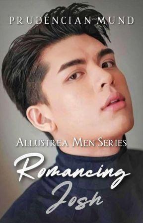 Romancing Josh by PrudencianMund