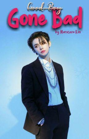 Crazy Sweet Bad Boy✔ by Septymarselaaa