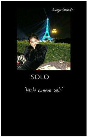 solo by tzutings