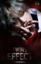 Twins Effect  [GgukTaeKook] ✔ od EwikaSmile