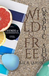 Wild and Free - Cover Shop (Închis pentru efectuarea comenzilor) cover