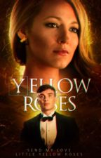 𝐲𝐞𝐥𝐥𝐨𝐰 𝐫𝐨𝐬𝐞𝐬   ;   tommy shelby by tomhardis