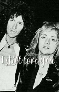 I Still Love You ~•Concluída•~ cover