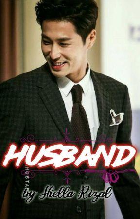 Husband (YunJae) by ShellaRizal12