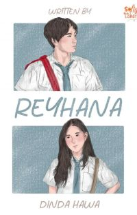 REYHANA [SEGERA DITERBITKAN] cover