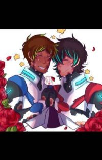 Over-Protective klance Omegaverse DISCONTINUED cover