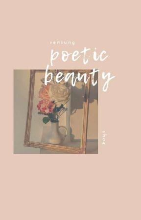poetic beauty → johnjae ✔ by sunnysideshaee
