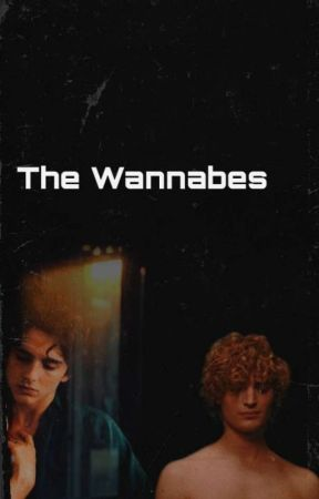 The Wannabes [BxB] by aaberrant