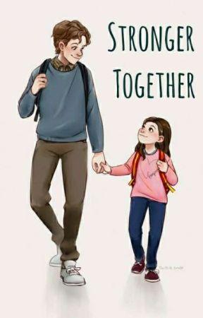 Stronger Together by moonflcwer