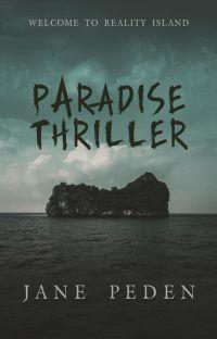 Paradise Thriller cover