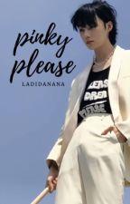 pinky please - choi chanhee [the boyz] ✔️ by ladidanana