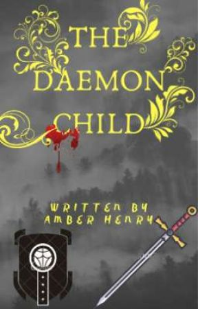 The Daemon Child by Amberhen
